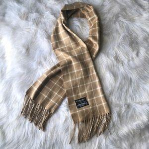 Christian Dior Monsieur scarf